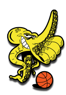 EVBV Octopus