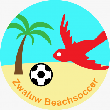 Beach Soccer Toernooi Zwaluw VFC