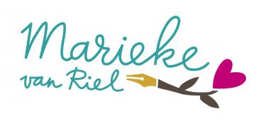 Logo Marieke van Riel