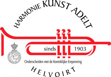 Logo Harmonie Kunst Adelt